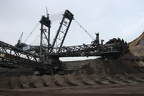 Bagger 288 in Aktion